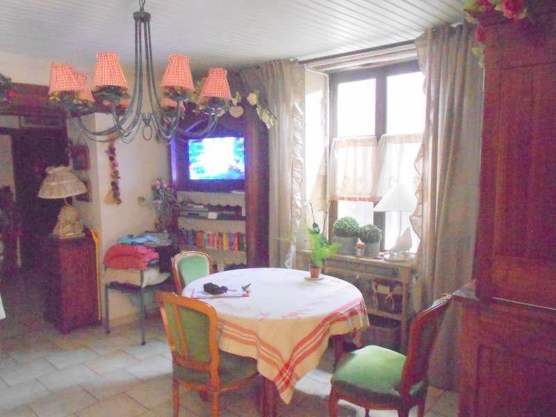 Vente maison / villa Tusson 118000€ - Photo 6
