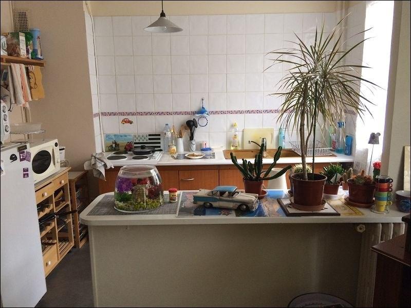 Vente appartement Ris orangis 130000€ - Photo 4