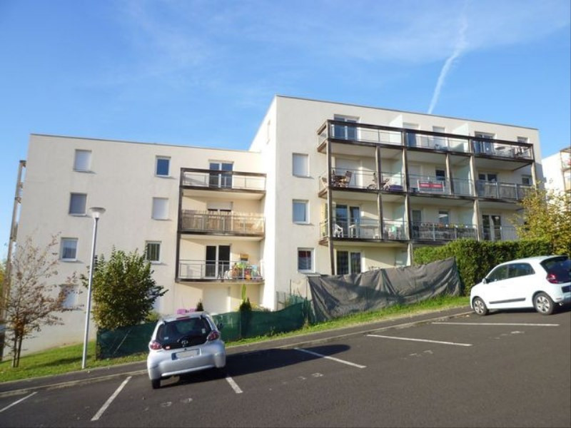 Vente appartement Vichy 79 000€ - Photo 1