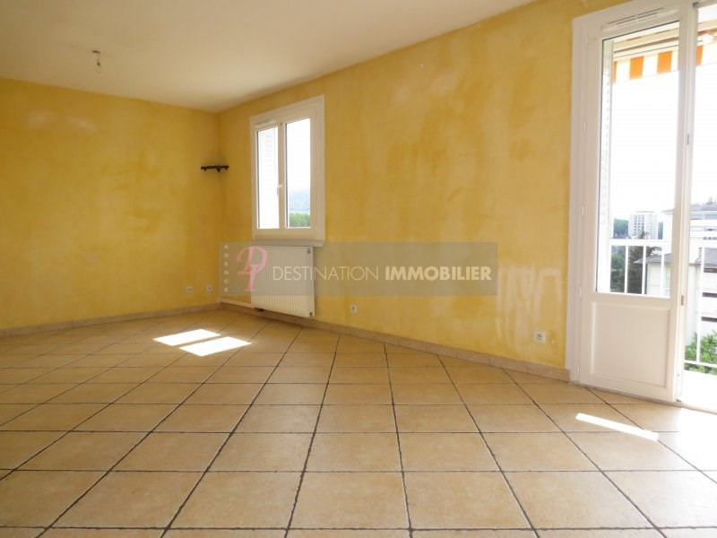 Sale apartment Annecy 238500€ - Picture 3