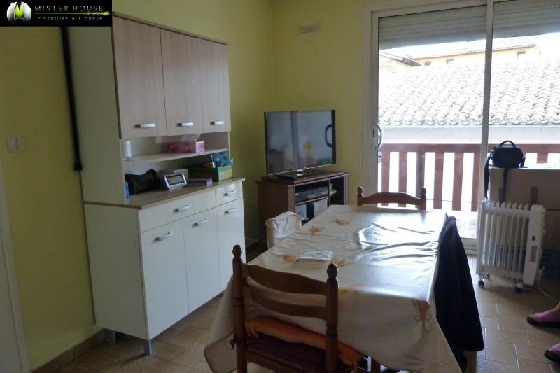 Verhuren  appartement Montech 489€ CC - Foto 1