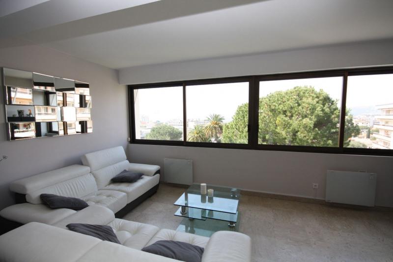 Vacation rental apartment Juan-les-pins  - Picture 7