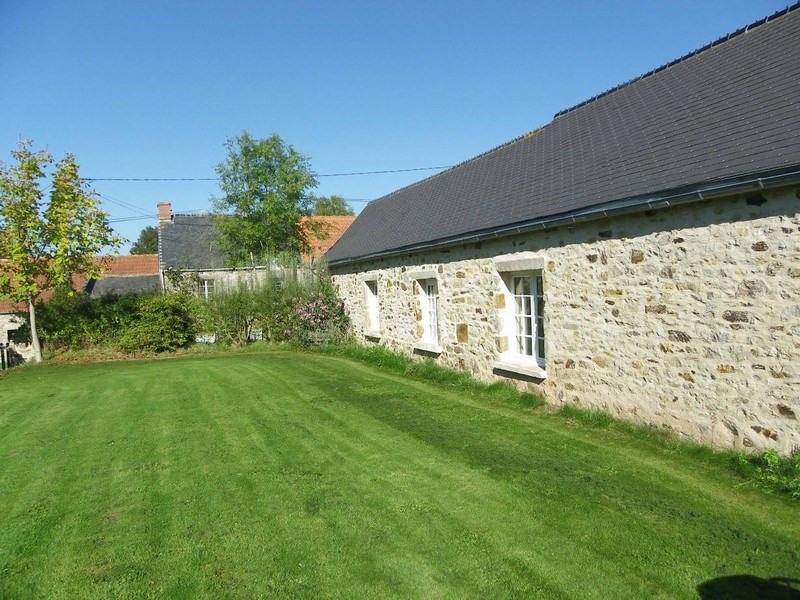Revenda casa Les moitiers d allonne 341800€ - Fotografia 3