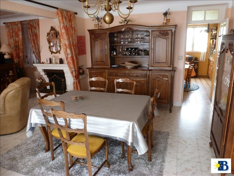 Vente maison / villa St cyr 185 500€ - Photo 12