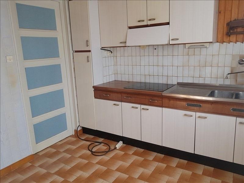 Sale house / villa Dijon 129000€ - Picture 5
