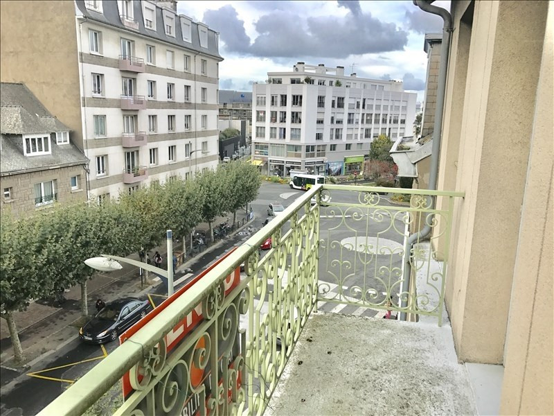 Sale apartment St brieuc 74060€ - Picture 6
