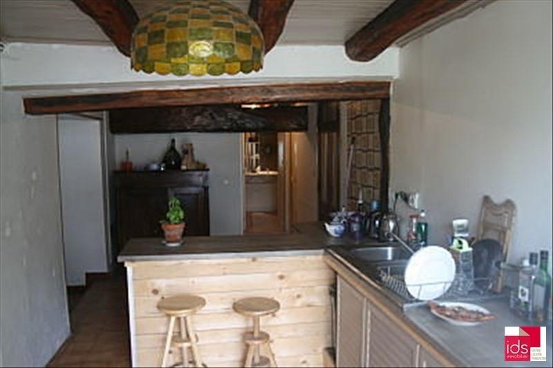 Vente maison / villa Allevard 220000€ - Photo 10