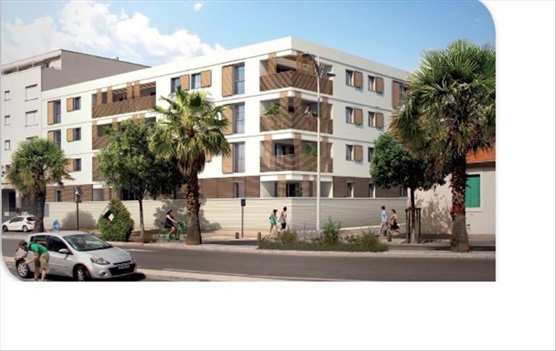 Vente appartement Nimes 209000€ - Photo 2
