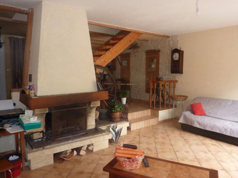 Vente maison / villa Saulx les chartreux 319000€ - Photo 1