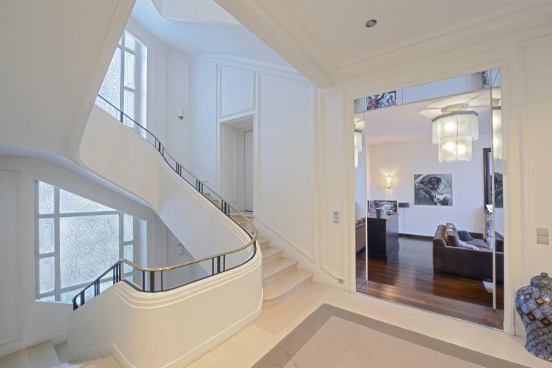 Verkoop van prestige  herenhuis Neuilly-sur-seine 6950000€ - Foto 4