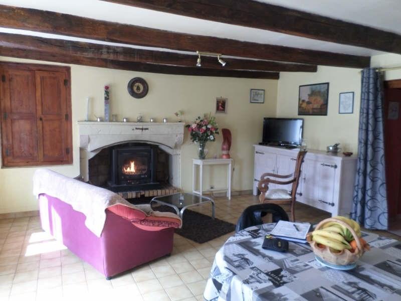 Vente maison / villa Civaux 166000€ - Photo 4