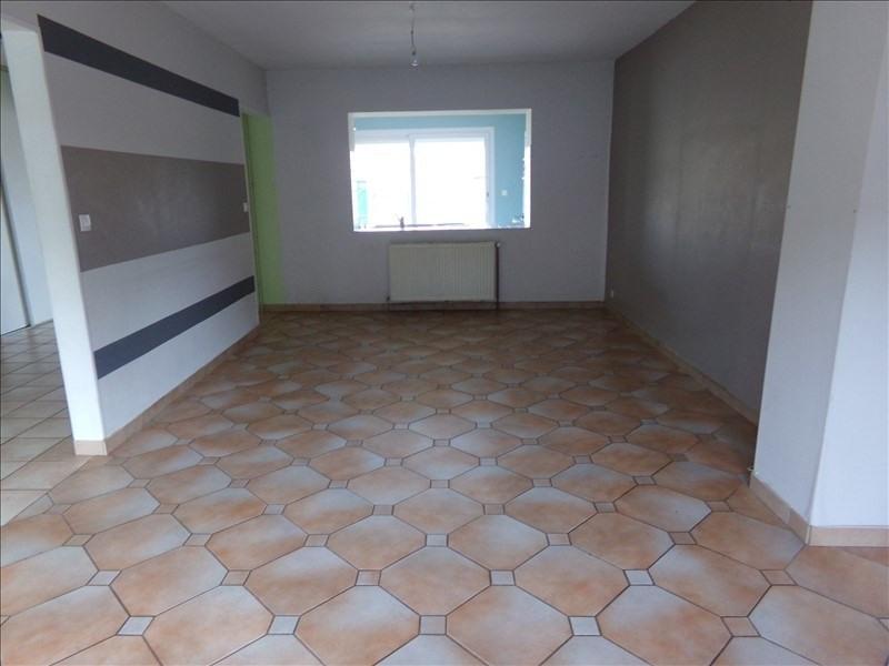 Sale house / villa Corbehem 158000€ - Picture 3