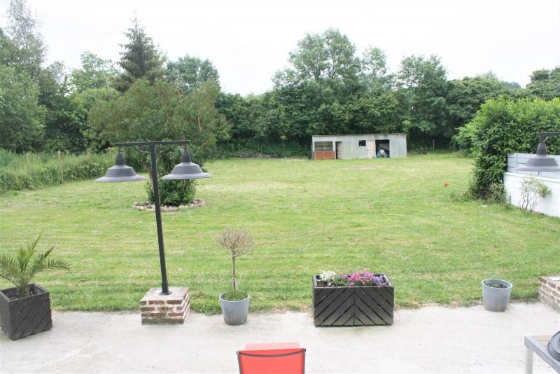 Vente maison / villa Blendecques 231000€ - Photo 2