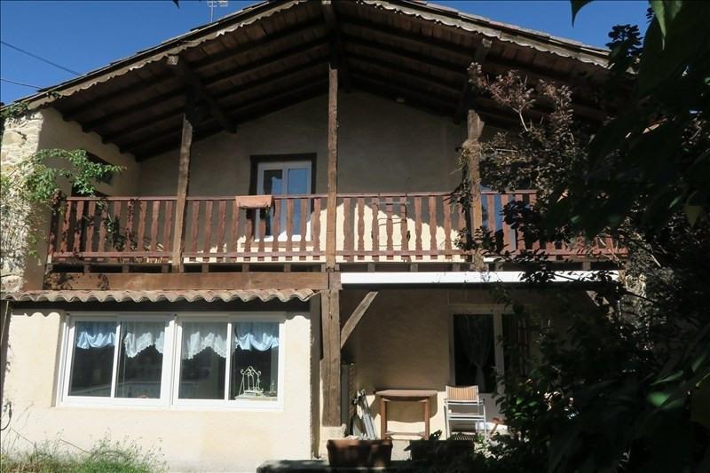Vente maison / villa Mirepoix 180000€ - Photo 1