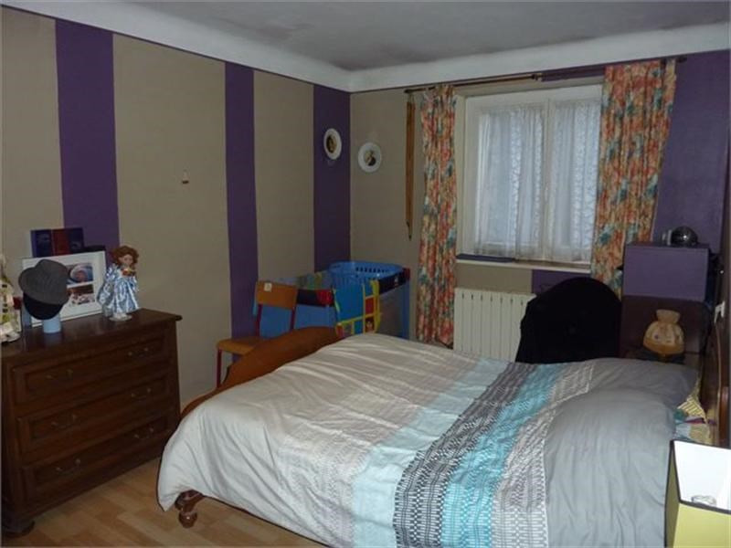 Sale house / villa Bulligny 90000€ - Picture 4