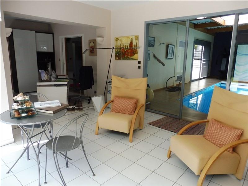 Vente de prestige maison / villa La roche sur yon 499000€ - Photo 5