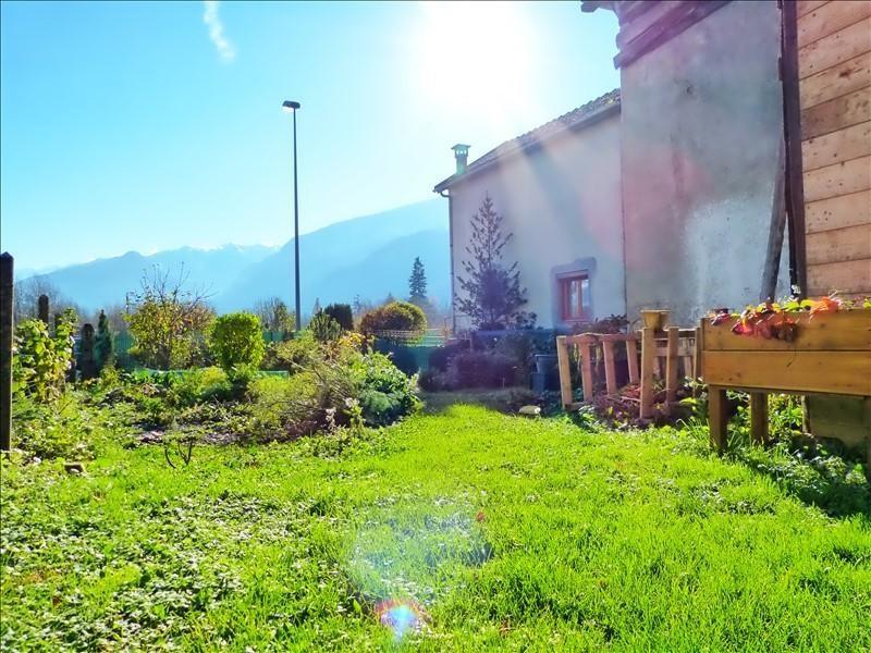 Vente maison / villa Marignier 250000€ - Photo 7