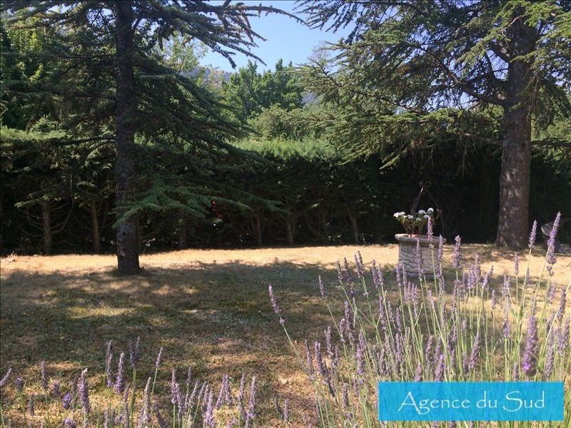 Vente maison / villa Plan d aups 270 000€ - Photo 2