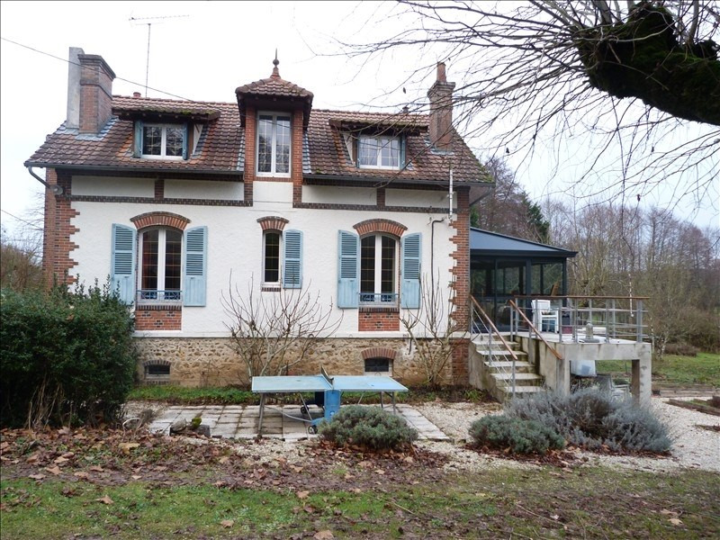 Sale house / villa Secteur charny 177 000€ - Picture 2