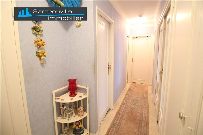 Vente appartement Sartrouville 168 000€ - Photo 4