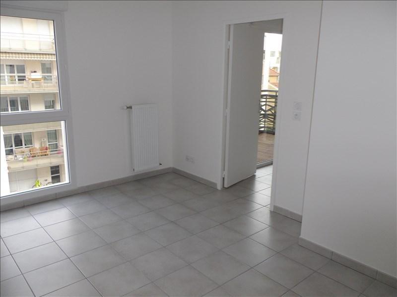 Rental apartment Villeurbanne 620€ CC - Picture 7