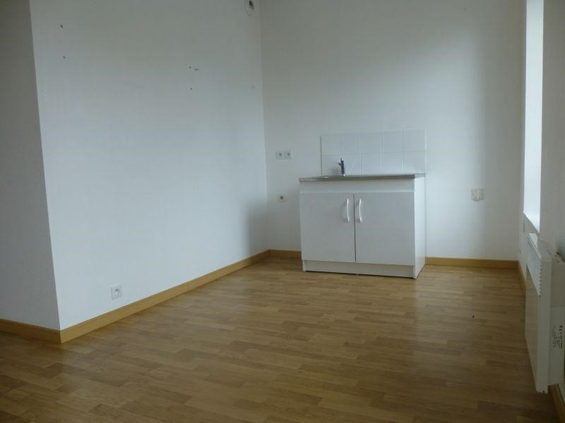 Location appartement Brest 430€ CC - Photo 3