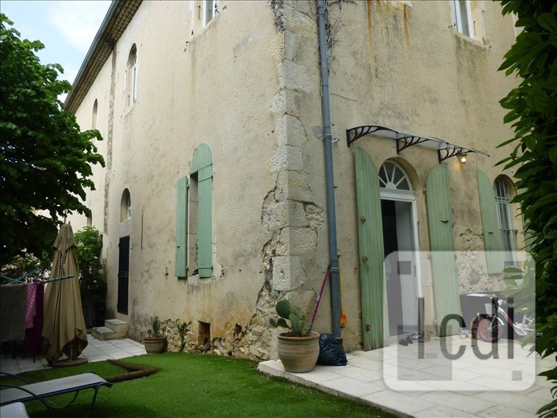 Vente appartement Montelimar 315000€ - Photo 1