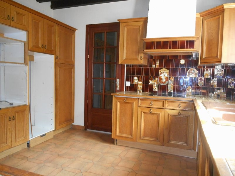 Sale house / villa Bonnefamille 262 500€ - Picture 4