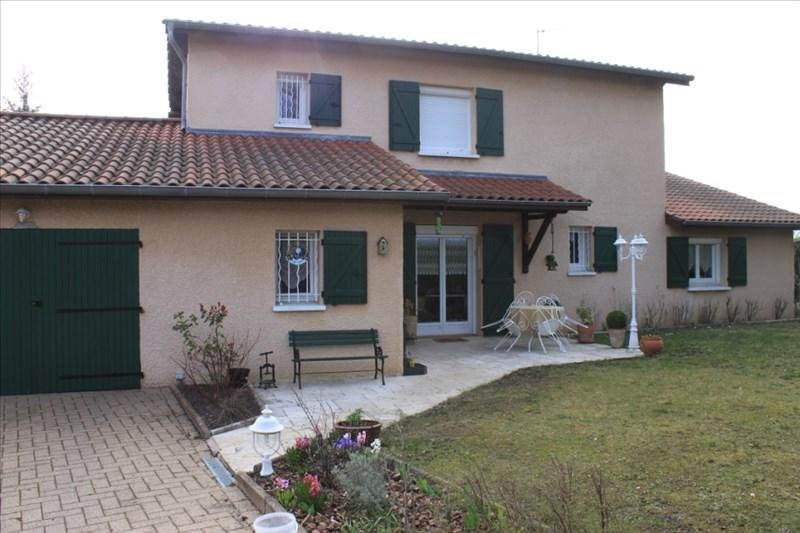 Venta  casa Jardin 468000€ - Fotografía 11