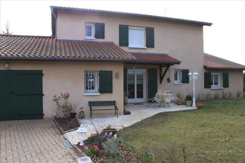 Sale house / villa Jardin 468000€ - Picture 11