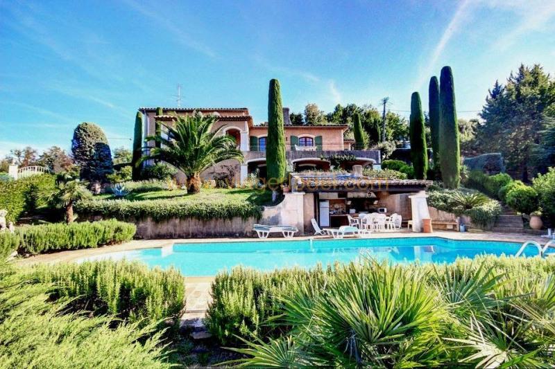 Lijfrente  huis Les adrets-de-l'estérel 275000€ - Foto 1