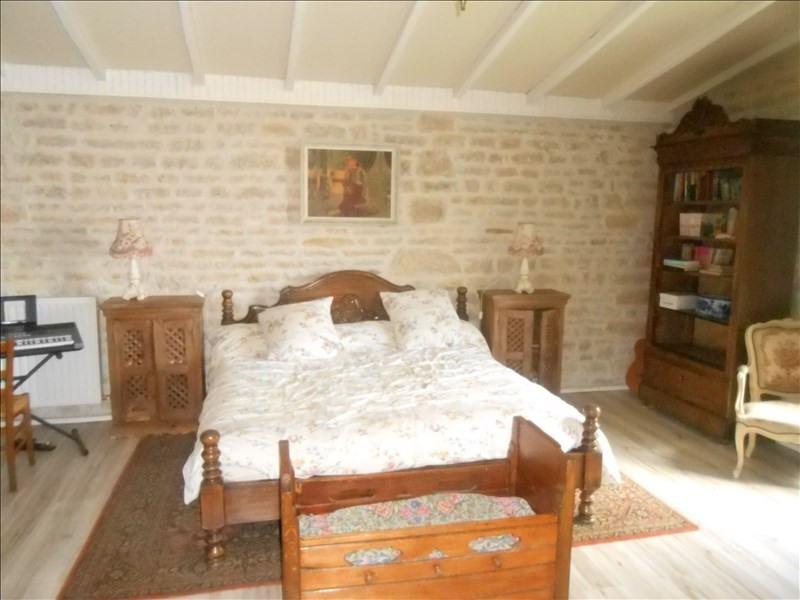 Sale house / villa Aulnay 274300€ - Picture 3