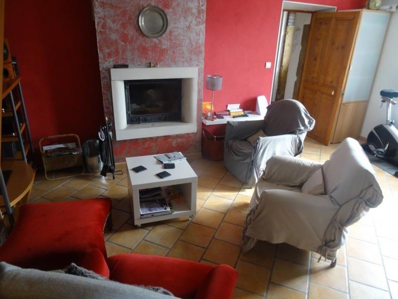 Vente maison / villa St jean de bournay 269500€ - Photo 5