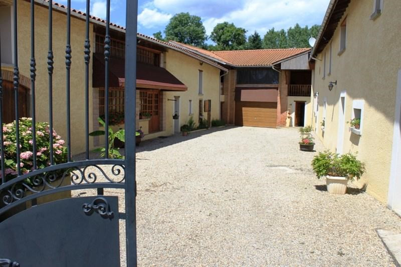 Verkoop van prestige  huis Vienne 850000€ - Foto 1