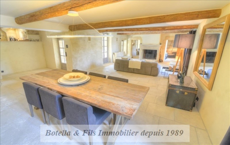 Deluxe sale house / villa Uzes 1 280 000€ - Picture 16