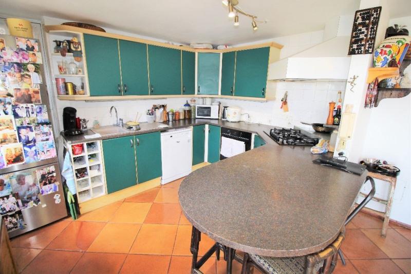 Vente maison / villa Cagnes sur mer 410000€ - Photo 4