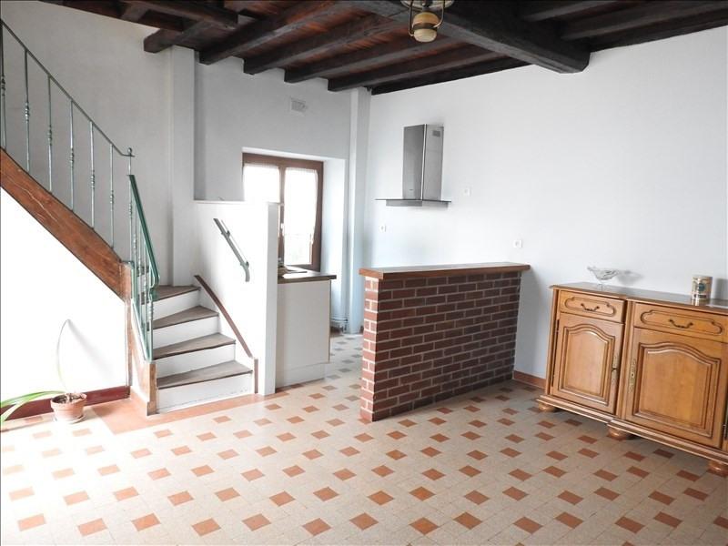 Vente maison / villa Village proche chatillon 68000€ - Photo 2