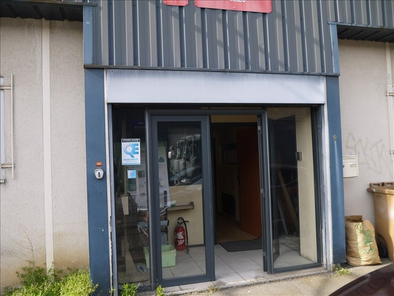 Location local commercial Conflans ste honorine 1 100€ +CH/ HT - Photo 1