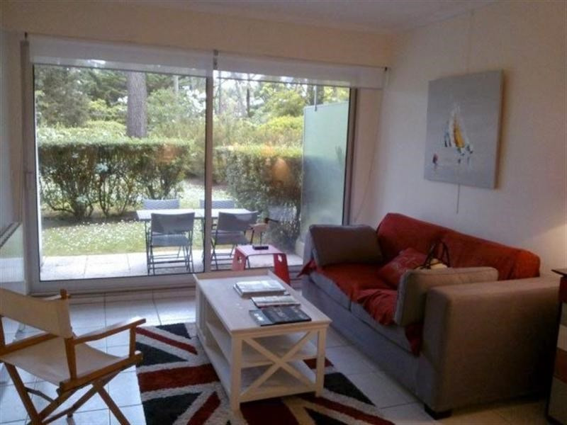 Vacation rental apartment La baule-escoublac 670€ - Picture 2