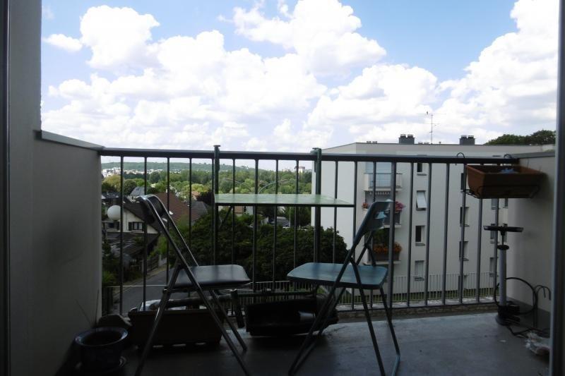 Sale apartment Noisy le grand 139000€ - Picture 4