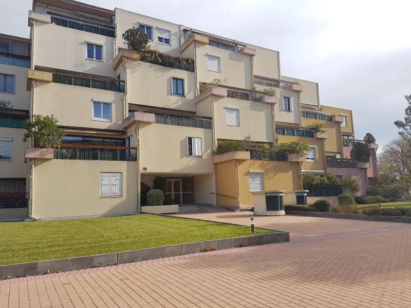 Affitto appartamento Aix en provence 633€ CC - Fotografia 7