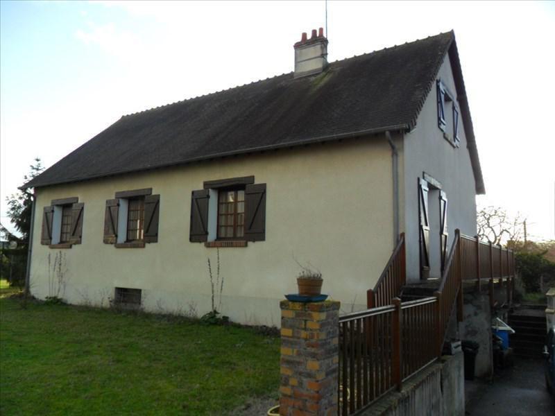 Sale house / villa Vineuil 244000€ - Picture 1