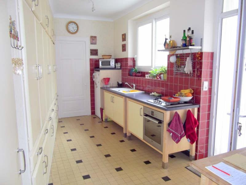 Vente maison / villa Aigre 155150€ - Photo 4