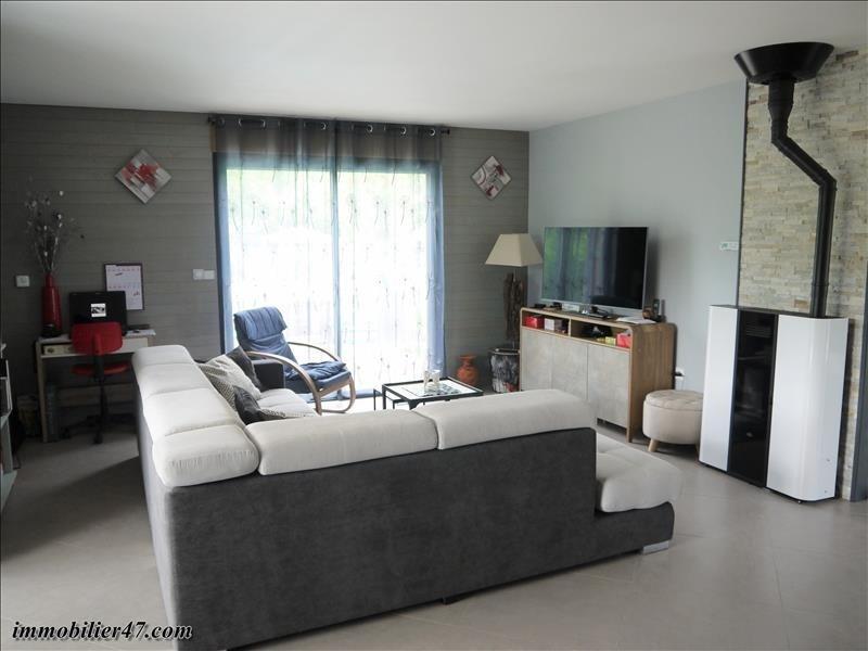 Vente maison / villa Castelmoron sur lot 229000€ - Photo 5