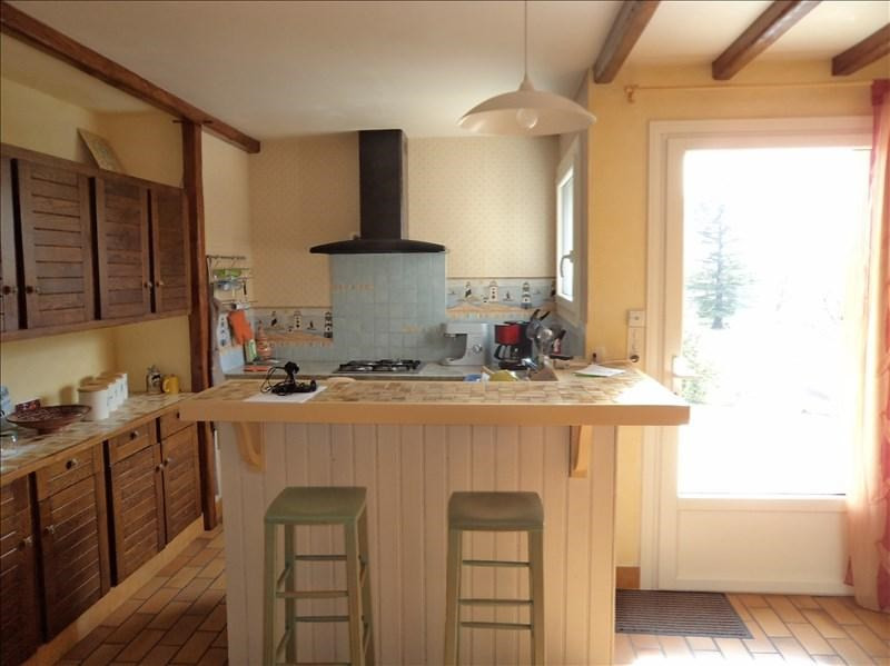 Vente maison / villa St macaire en mauges 252700€ - Photo 6