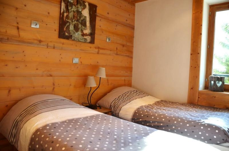 Deluxe sale apartment Argentiere 550 000€ - Picture 6