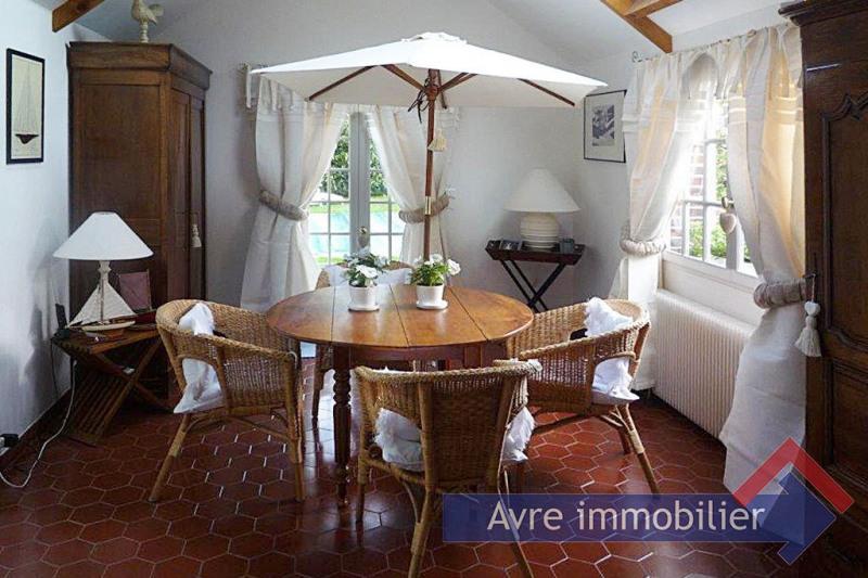 Vente maison / villa Verneuil d avre et d iton 197000€ - Photo 2