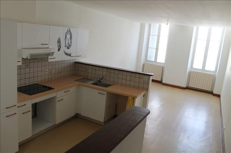 Locação apartamento Langon 550€ CC - Fotografia 3