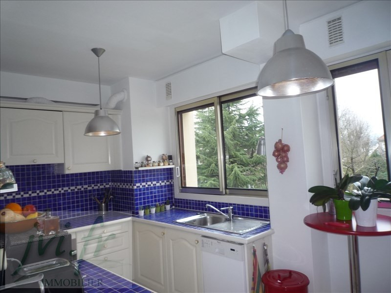 Vente appartement St gratien 299 000€ - Photo 3