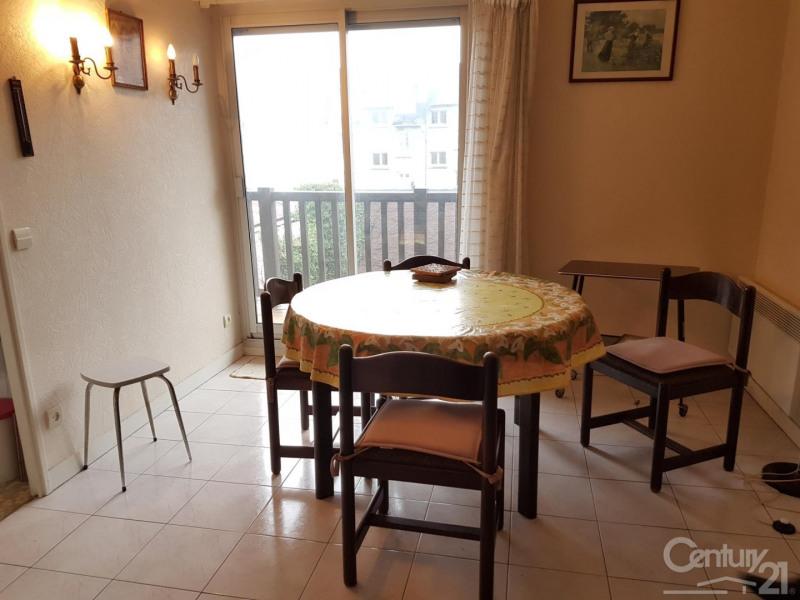 Vente appartement Deauville 135000€ - Photo 2